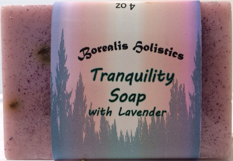 Borealis Holistics Store ~ Soaps