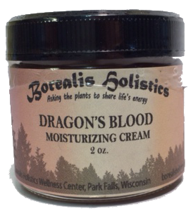 Dragon's Blood Moisturizing Cream 2 oz.